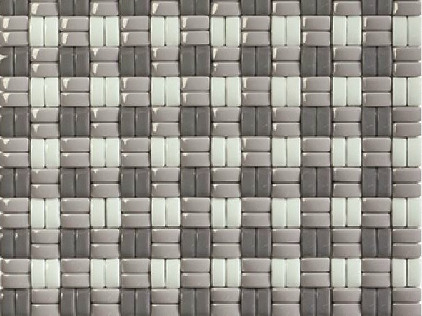 Glass mosaic COCO' by Mosaico+