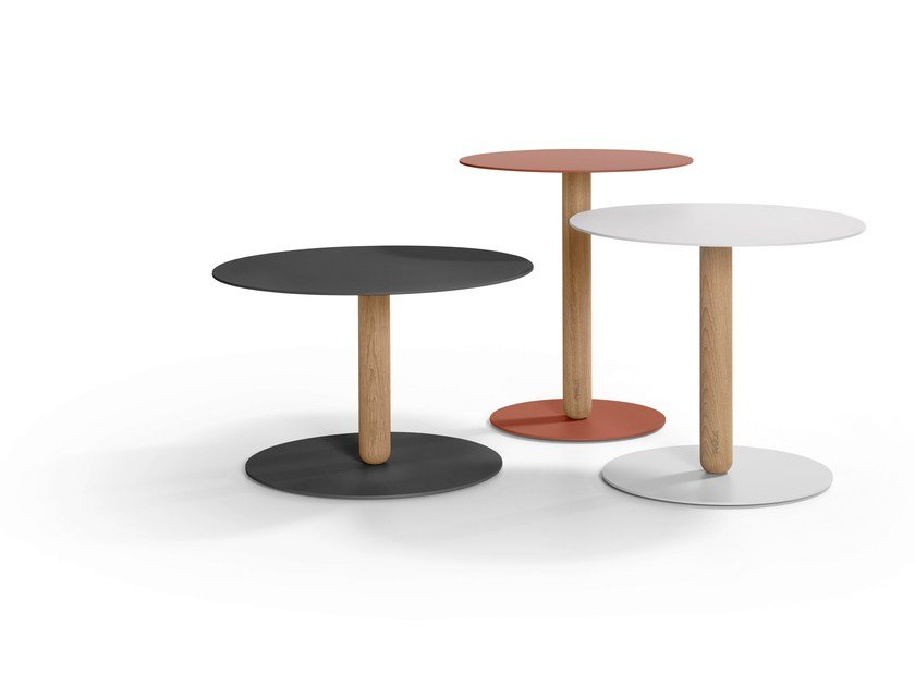 Side table BALANS | Coffee table by Artifort