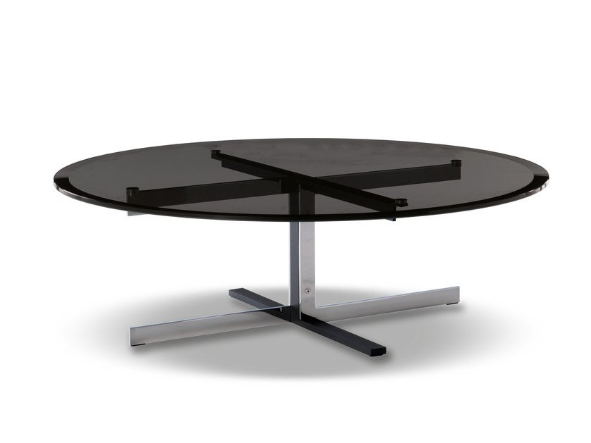 Coffee table CATLIN | Coffee table by Minotti