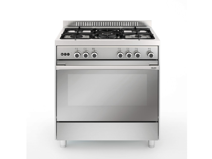 Cooker M855MI | Cooker by Glem Gas