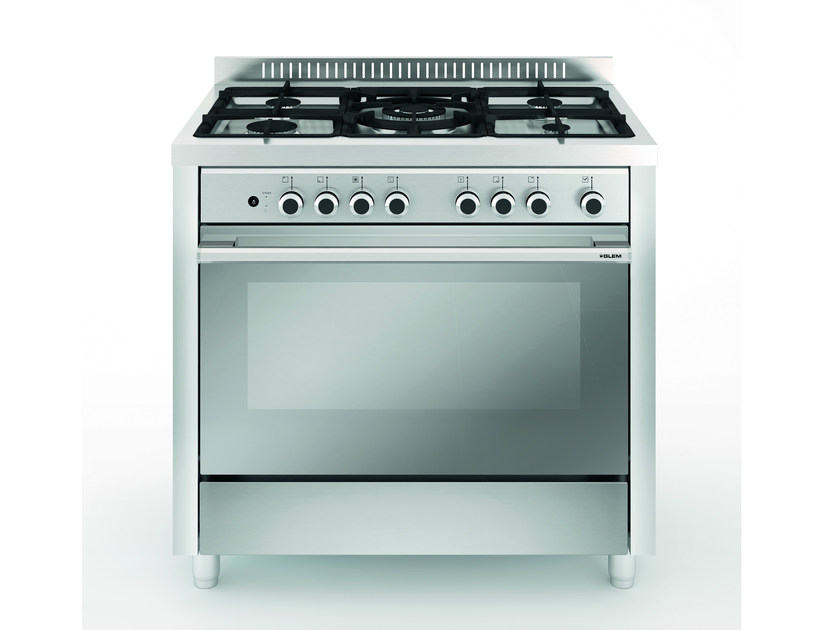 Cooker M965MI | Cooker by Glem Gas
