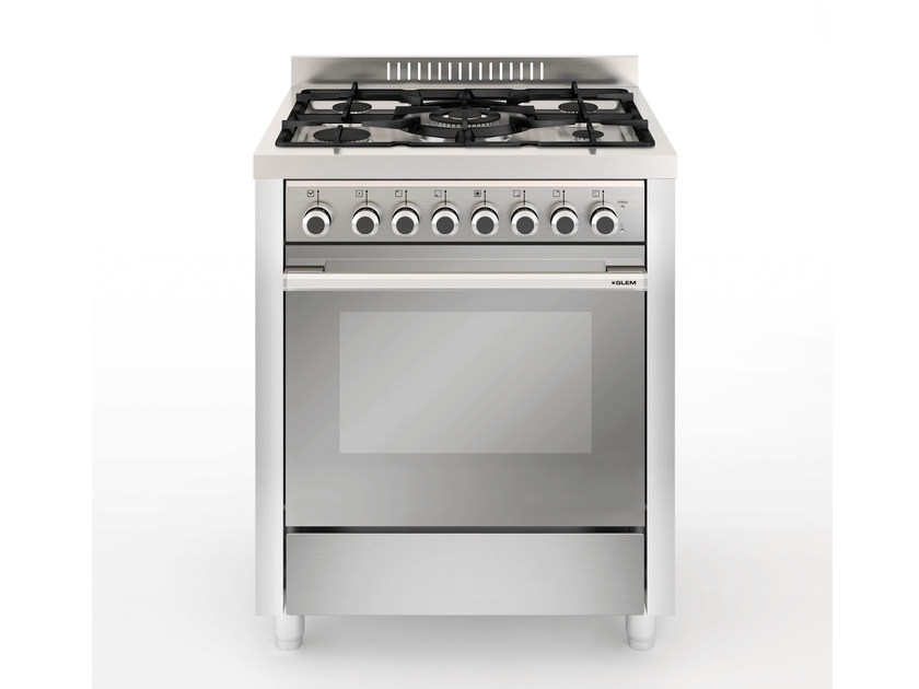 Cooker M765MI | Cooker by Glem Gas