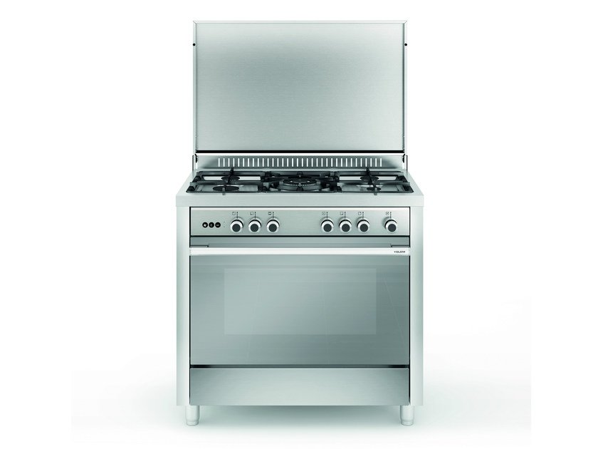 Cooker M965VIC   Cooker by Glem Gas