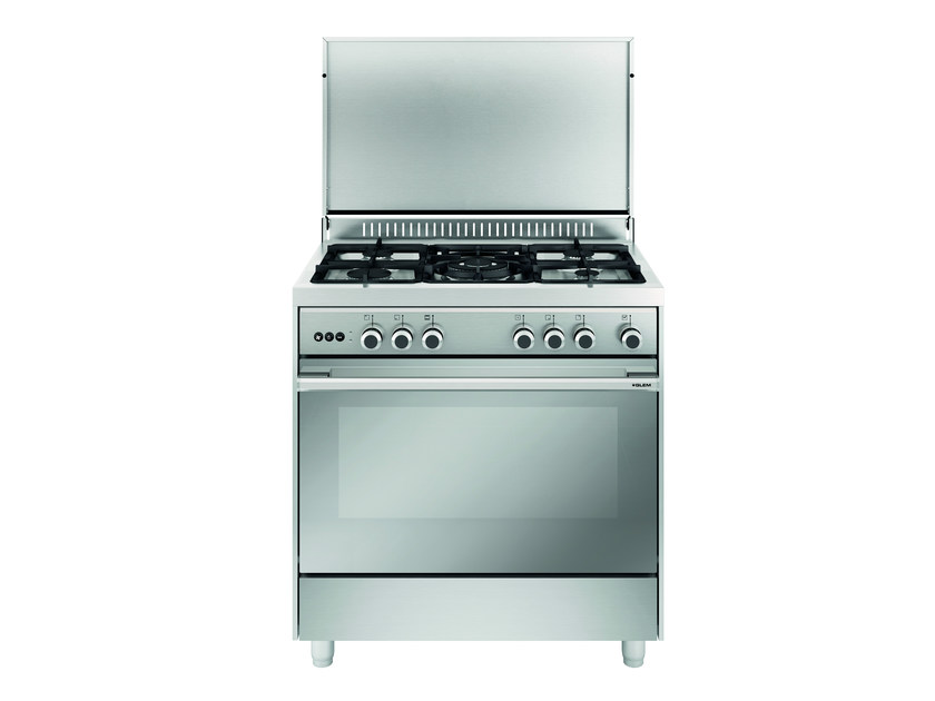 Cooker M855VIC | Cooker by Glem Gas
