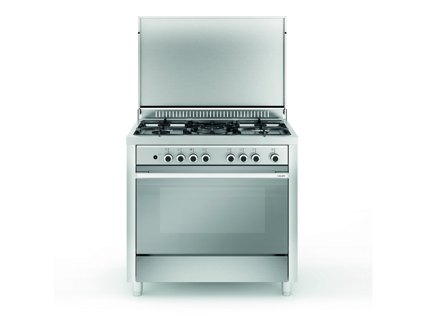 Cooker M965MIC   Cooker by Glem Gas