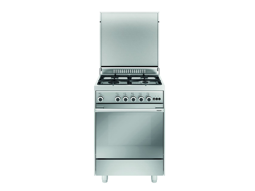Cooker M654VIC | Cooker by Glem Gas