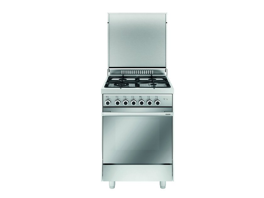 Cooker M664MIC | Cooker by Glem Gas