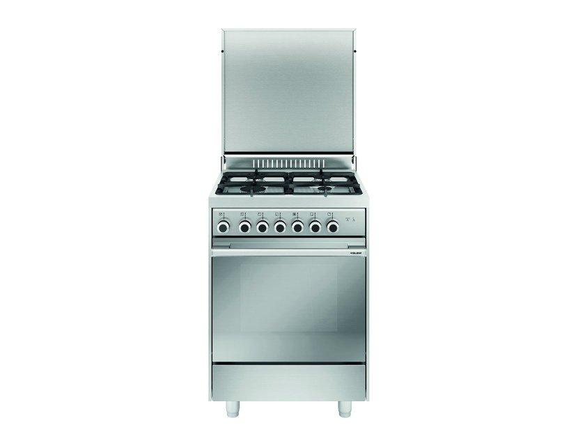 Cooker M654MIC | Cooker by Glem Gas