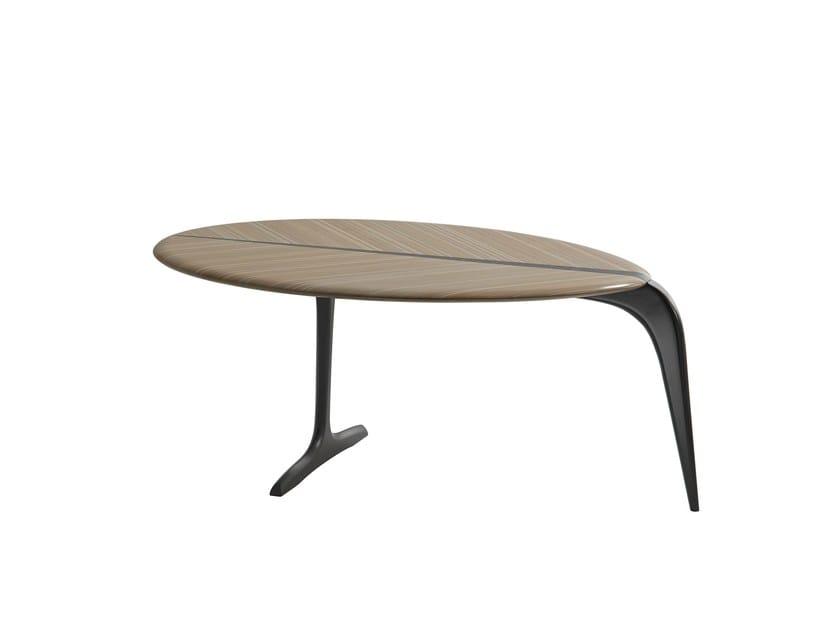 Coffee table BIRD by Poltrona Frau