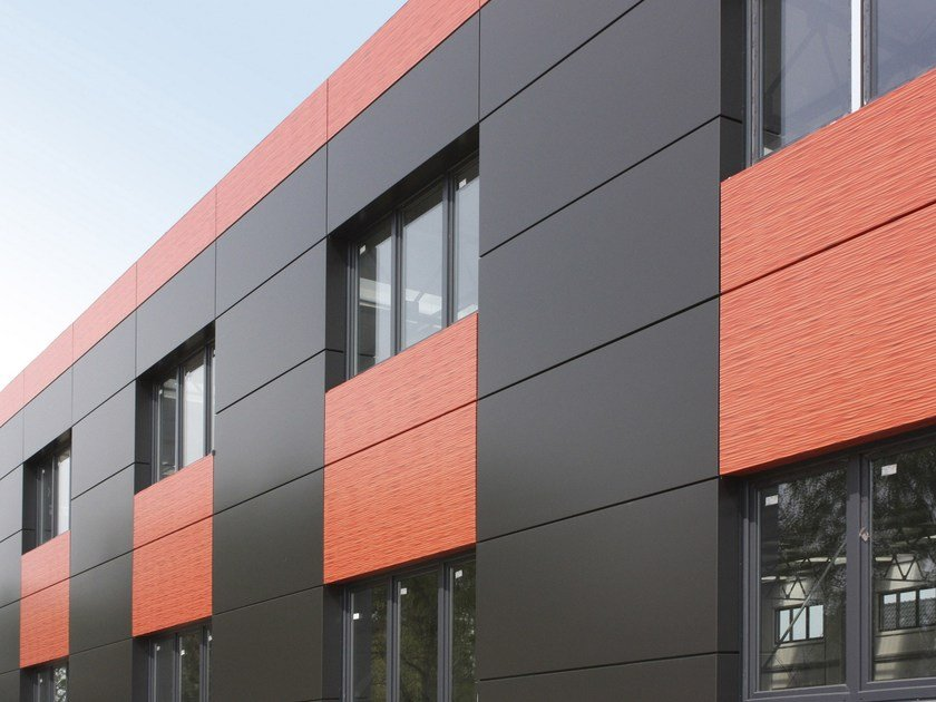 Aluminium Composite Panel Alucobond Design By 3a Composites