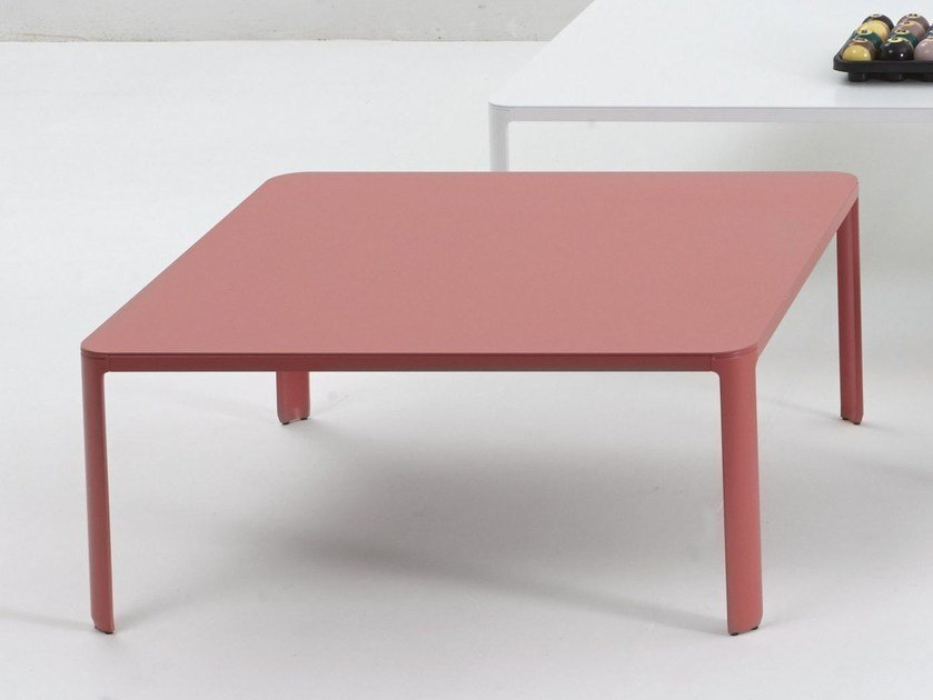 ACCURSIO | Coffee table By La Cividina design Antonino Sciortino