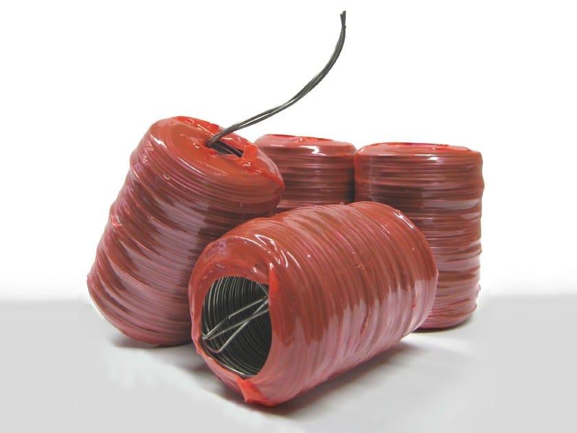 Steel wire for fastening MATASSINE & ROCCHI by LA MATASSINA