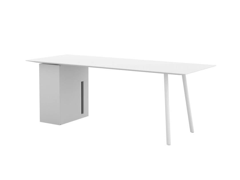 Writing desk MAARTEN | Writing desk by Viccarbe