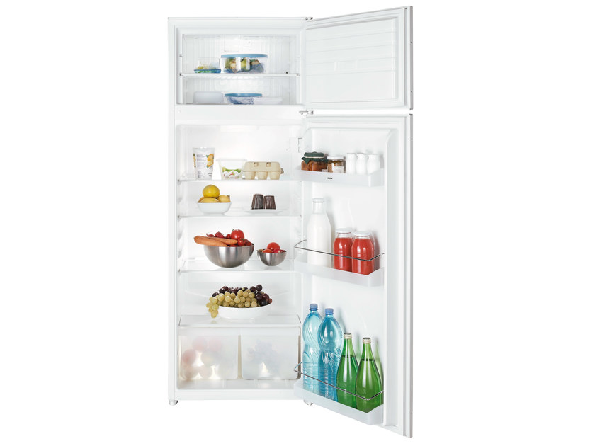 Double door refrigerator with freezer Class A + GRI230DA | Refrigerator by Glem Gas