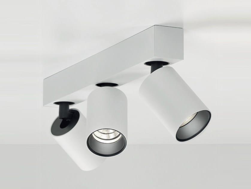 LED ceiling spotlight SPY ON | Spotlight by Delta Light