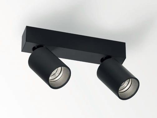 LED ceiling spotlight SPY   LED spotlight by Delta Light