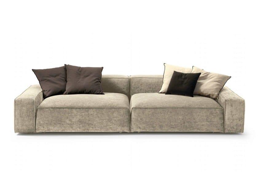 Sectional sofa BOOG by Désirée divani