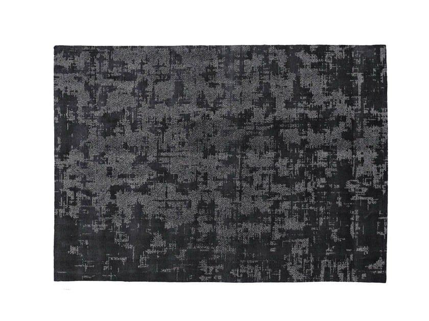 Rectangular rug ISTOS by B&B Italia