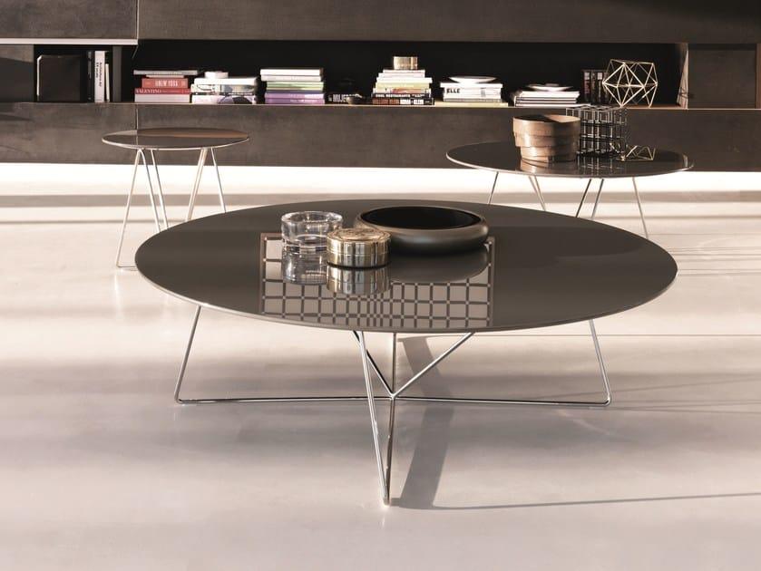 Tavolino basso da salotto DABLIU IN | Tavolino da salotto by Désirée divani