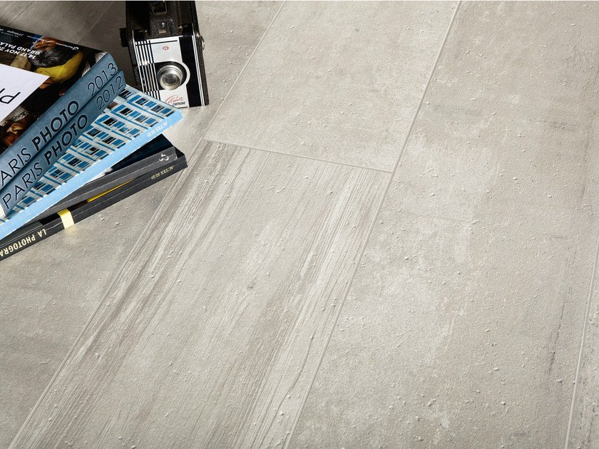 Porcelain stoneware wall/floor tiles with wood effect STYLE IN PARIS by EDIMAX CERAMICHE