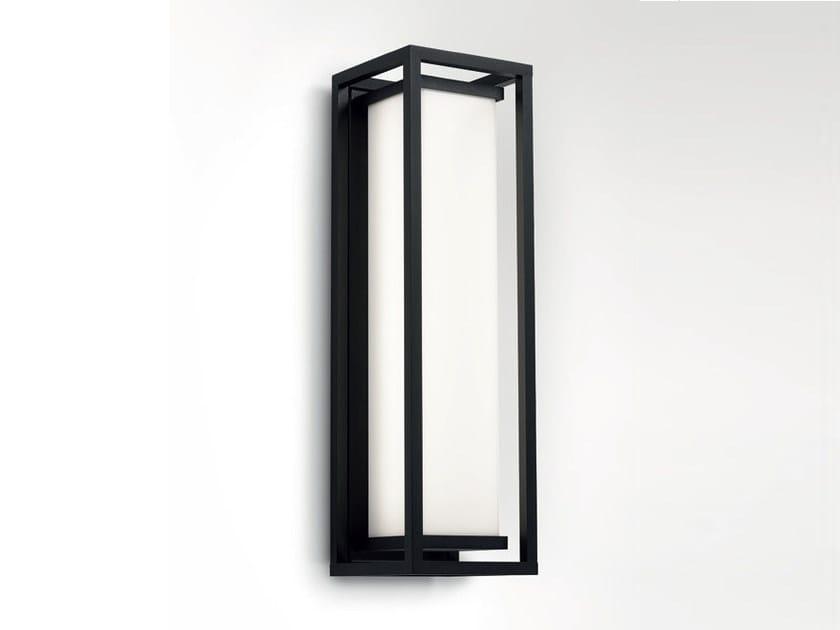 Applique a LED a luce indiretta MONTUR L LED | Applique by Delta Light