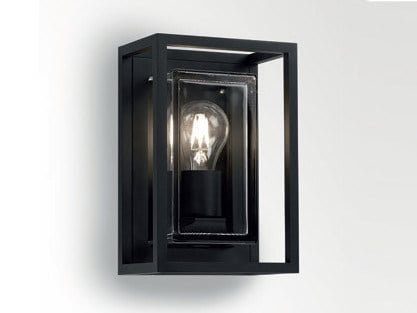 Direct-indirect light wall light MONTUR M E27 | Wall light by Delta Light
