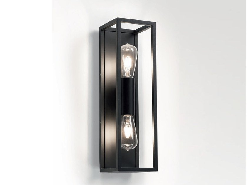 Direct-indirect light wall light MONTUR L O E27 | Wall light by Delta Light