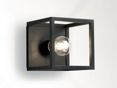 Direct-indirect light wall light MONTUR S O E27 | Wall light by Delta Light