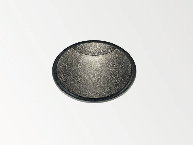 LED ceiling recessed spotlight MINI DEEP RINGO TRIMLESS B | Spotlight by Delta Light