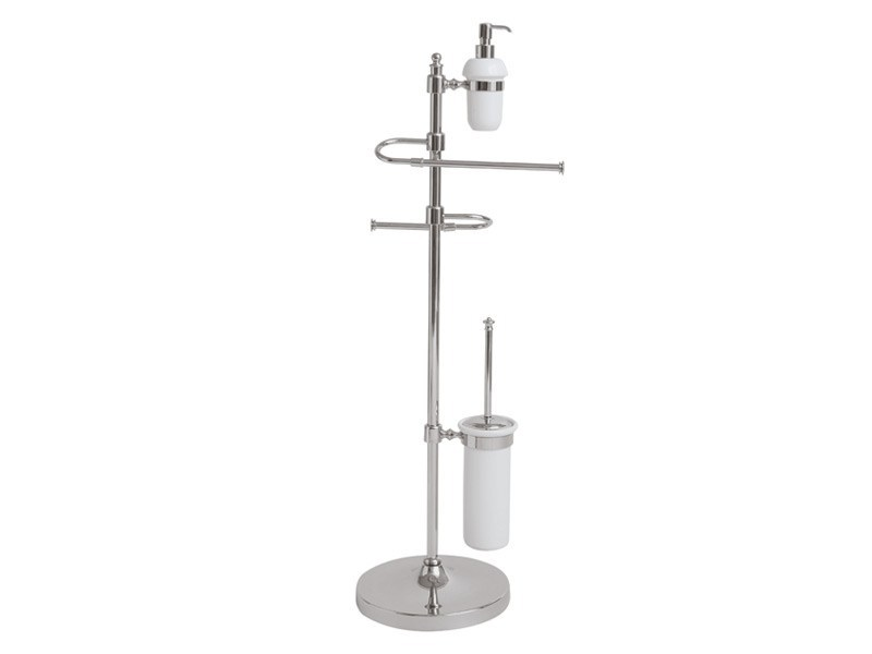 Standing towel rack FORREST by GENTRY HOME