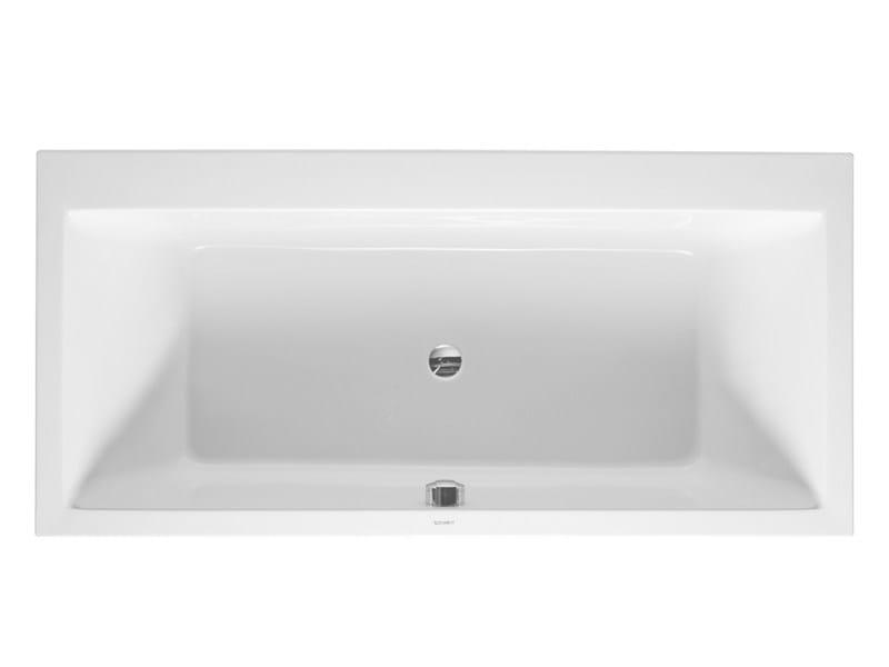 Vasca Da Bagno Filo Piano : Vasca da bagno rettangolare da incasso vero vasca da bagno da