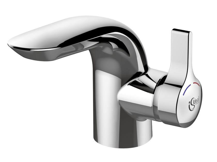 Mitigeur lavabo à poser avec limiteur de température MELANGE - A6117 by Ideal Standard
