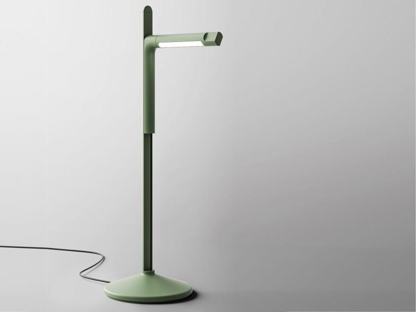 LED table lamp SIPTEL | Table lamp by FontanaArte
