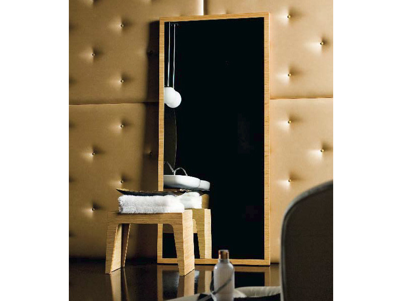 Bathroom mirror MAORI | Bathroom mirror by Cerasa