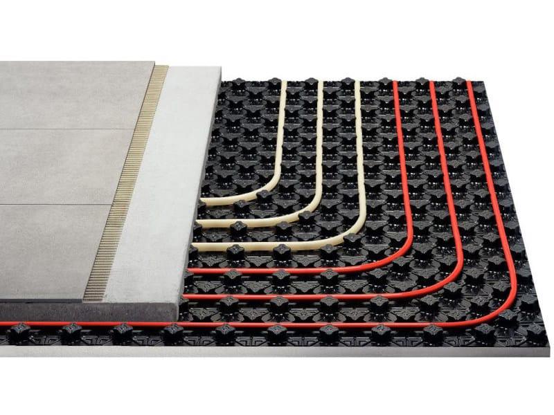 Radiant floor panel FONTERRA BASE 15/17 by Viega Italia