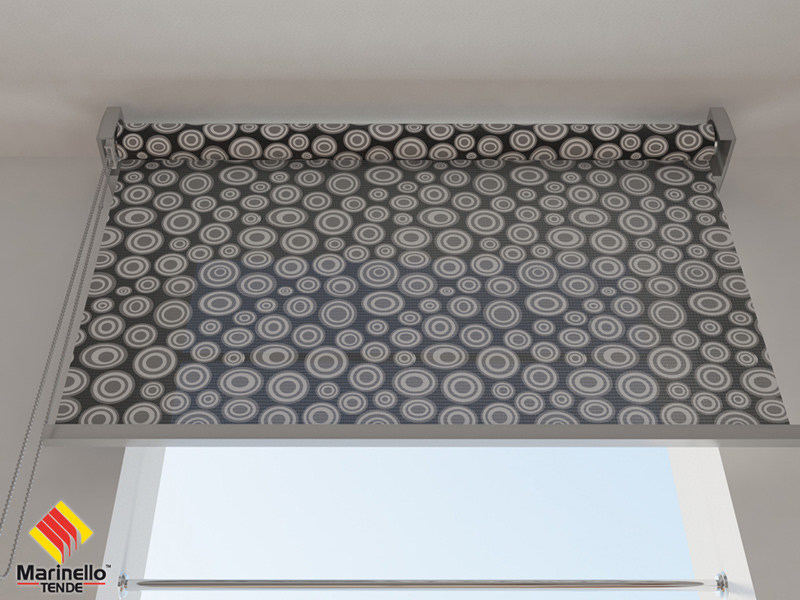 Sun protection roller blind ROMA by Marinello Tende