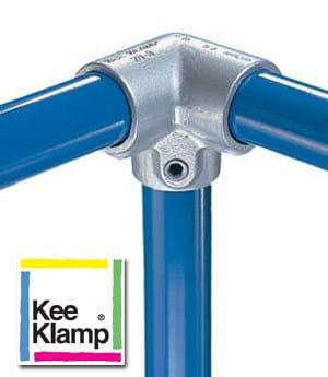 Kee Klamp® by K.K. ITALIA