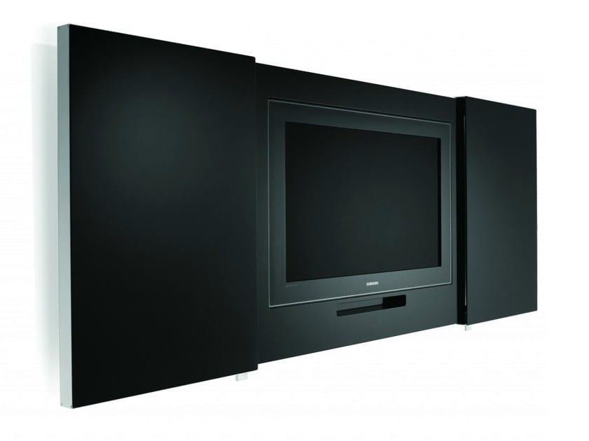 Mobile TV a scomparsa MESSENGER - Abstracta