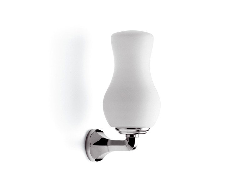 Bathroom wall lamp MADISON | Bathroom wall lamp by Dornbracht