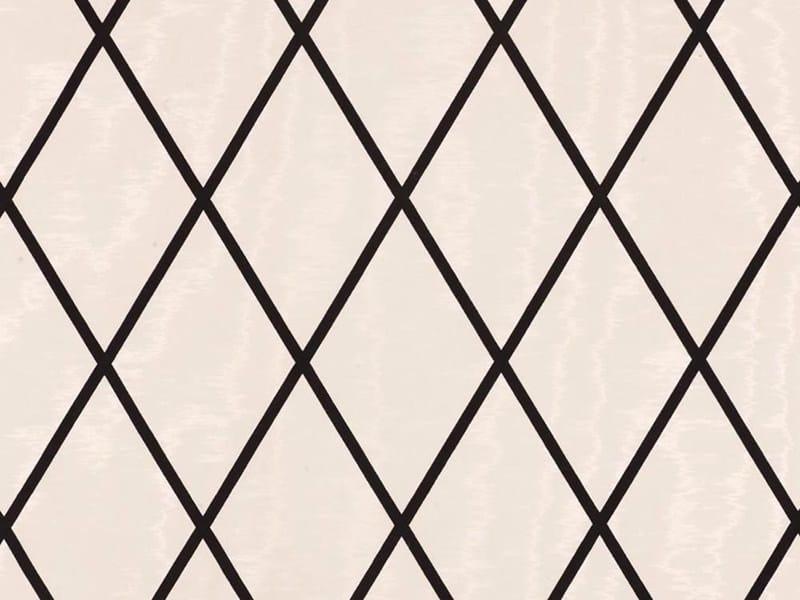 Fire retardant Trevira® CS fabric SASSY NI by Dedar