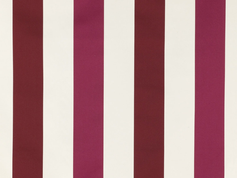 Striped fire retardant washable Trevira® CS fabric ACCORDO by Dedar