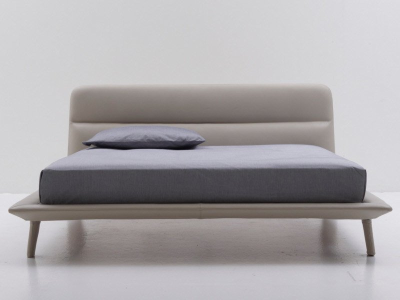 Double bed AMOS by Nube Italia