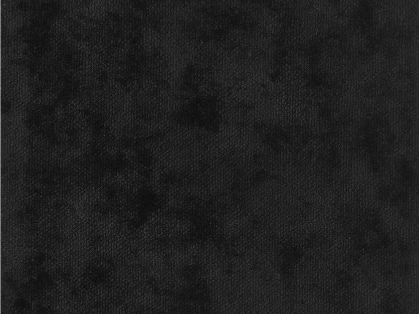 Fire retardant washable high resistance Trevira® CS fabric PLUSHY by Dedar