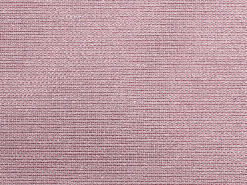 Solid-color fire retardant high resistance Trevira® CS fabric OXFORD by Dedar