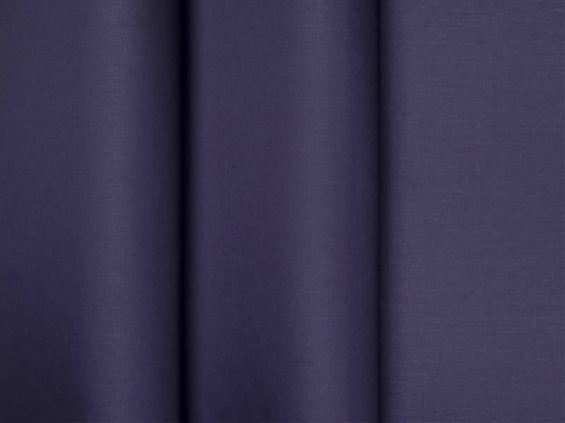 Solid-color fire retardant Trevira® CS fabric TUXEDO by Dedar