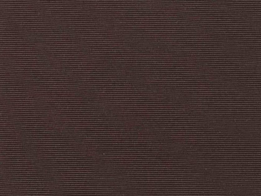 Solid-color cotton fabric PASSEPARTOUT by Dedar