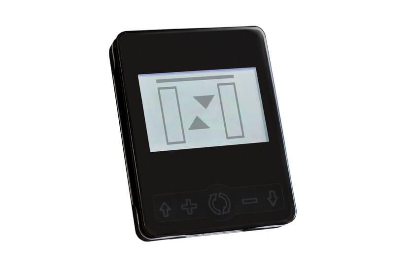 DS2 selettore digitale porte automatiche