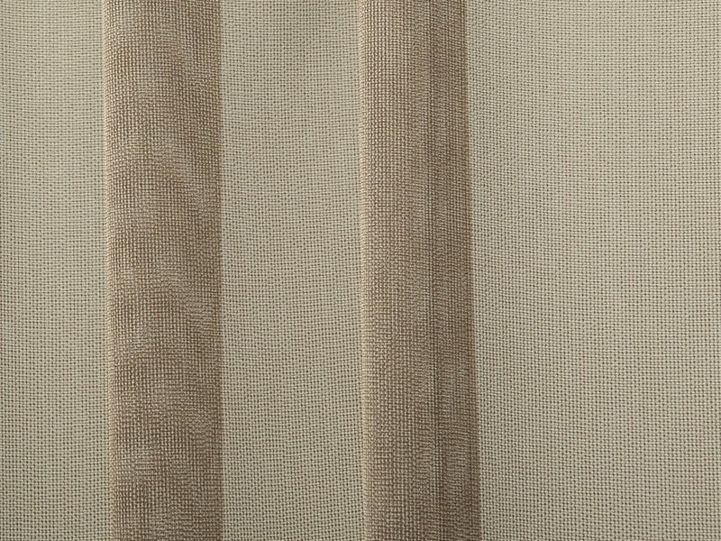 Solid-color fire retardant washable Trevira® CS fabric ZEN by Dedar