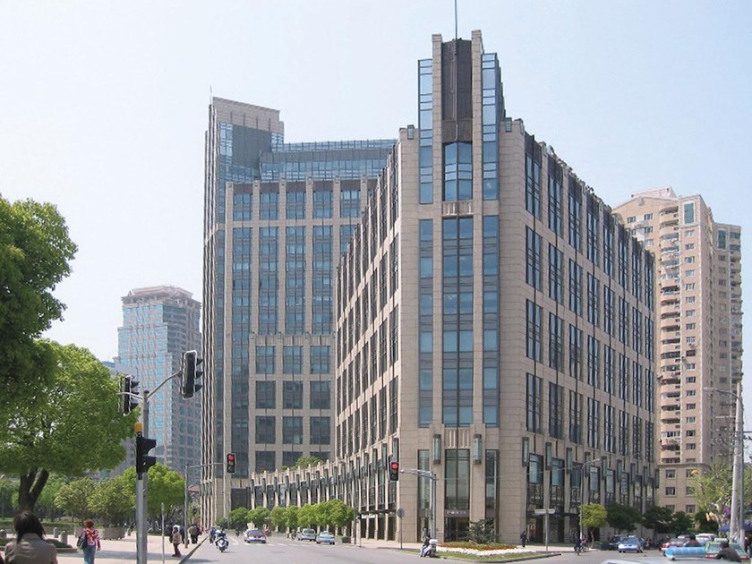 EVERCEM TOP SEAL Coorporate Avenue Shanghai