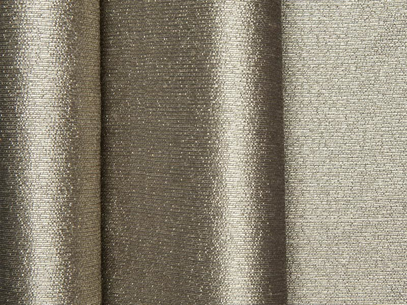 Sheer fabric for curtains LOU-LOU by Dedar